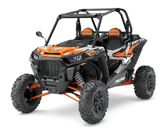 RZR® Turbo EPS